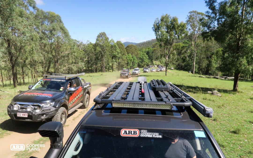 2017 Motorama 4x4xMore Landcruiser Mountain Park Trip