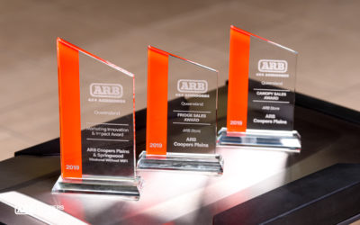 2019 ARB Queensland Awards